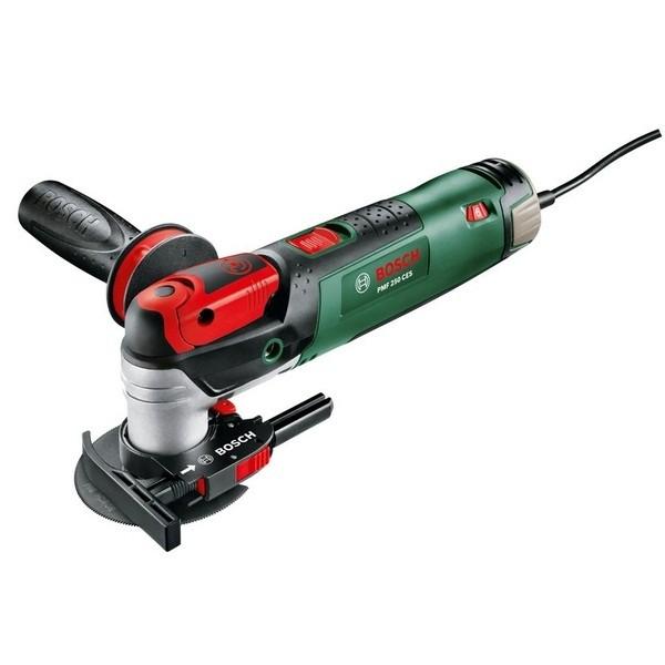 Многофункциональный инструмент Bosch PMF 250 CES