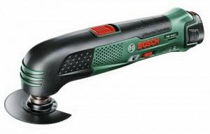 Многофункциональный инструмент Bosch PMF 10,8 LI
