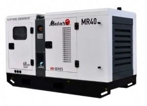 Электростанция дизельная Matari MR40