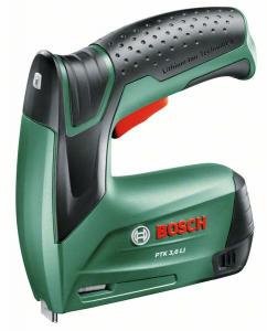 Скобозабиватель Bosch PTK 3,6 Li
