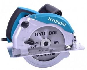 Пила циркулярная Hyundai C1800-210