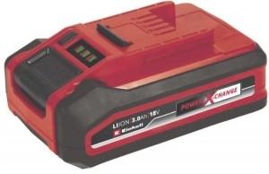 Аккумулятор Einhell Power-X-Change Plus 18V 3,0 Ah