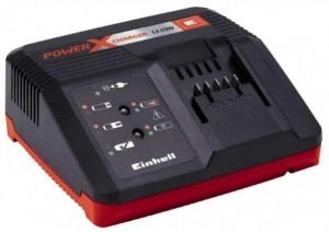 Зарядное устройство Einhell Power X-Change 18V