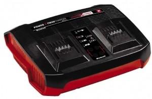 Зарядное устройство Einhell Power-X-Twincharger 3 A
