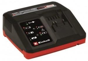 Зарядное устройство Einhell Power-X-Fastcharger, 4 А