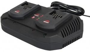 Зарядное устройство для аккумуляторов Vitals Professional LSL 1835-2P