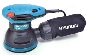 Орбитальная шлифмашина Hyundai O 350