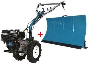 Многофункциональная всесезонная машина Konner&Sohnen KS 7HP-MFM + лопата-отвал+снегоочиститель