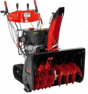 Бензиновый снегоуборщик AL-KO SnowLine 760 TE