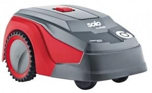 Робот-газонокосилка Solo by AL-KO Robolinho 700 W