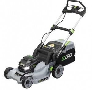 Аккумуляторная газонокосилка EGO LM1701E