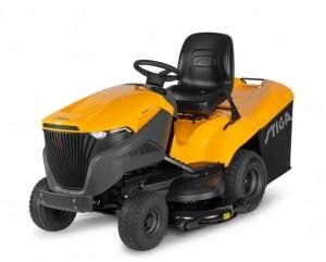 Трактор садовый бензиновый Stiga Estate6122HW