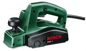 Электрорубанок Bosch PHO 1