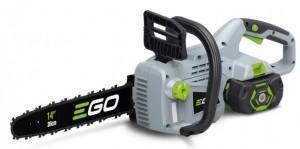 Электропила EGO CS1400E (без аккумулятора и ЗУ)