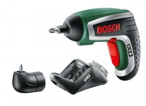 Аккумуляторный шуруповерт Bosch IXO IV Updgrade medium
