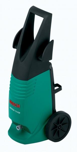 Очиститель высокого давления Bosch Aquatak 115 Plus