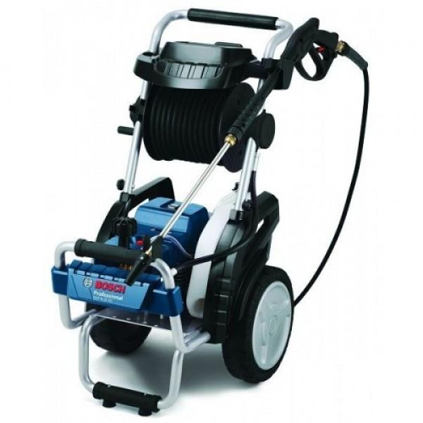 Очиститель высокого давления Bosch GHP 8-15XD