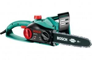 Электрическая цепная пила Bosch AKE 30 S