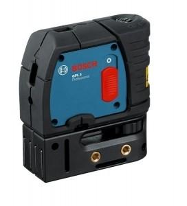 Лазерный нивелир Bosch GPL 3