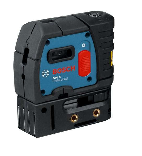 Лазерный нивелир Bosch GPL 5