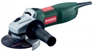 Угловая шлифмашина (Болгарка)  Metabo WE 9-125 SP