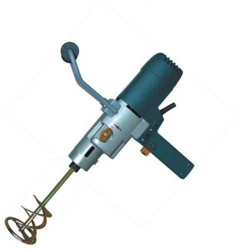 Строительный миксер Rebir EM1-950E-2