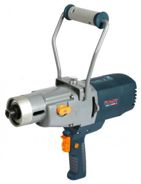 Строительный миксер Rebir EM2-1500E-2