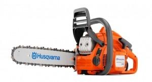Бензопила Husqvarna 440 e-series