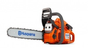 Бензопила Husqvarna 445 e-series