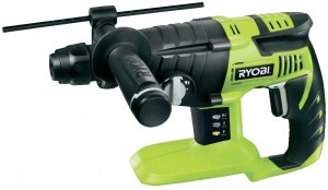 Аккумуляторный перфоратор Ryobi CRH-1801M