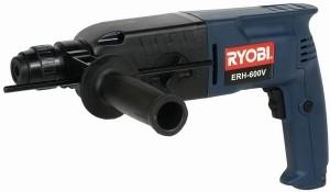 Перфоратор Ryobi ERH-600V